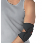 Armbågsförband med extra stoppning