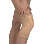 Stödförband för knä (tubformat)